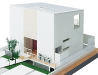 SW工法で建てる住みやすい住宅